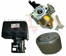 Honda GX390 13.0HP Carburetor & Air Box and Filter Honda 13
