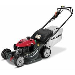 "Honda HRX217HYA 21"" 4-in-1 Versamow Self-Propelled Lawn Mowe"