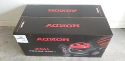 "HONDA HRX217VKA 21"" SELF-PROPELLED  LAWN MOWER GCV200 ENGINE"