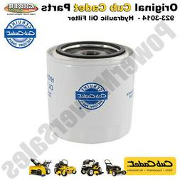 Cub Cadet Hydraulic Oil Filter for Lawn Mowers & Tractors 92
