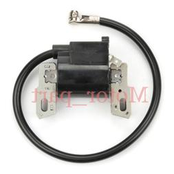 Ignition Coil For Craftsman 917376271 917376430 Lawn Mower M