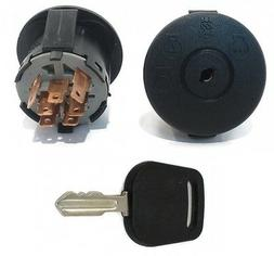 IGNITION STARTER SWITCH & KEY fits AYP Sears Craftsman Poula