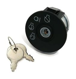 The ROP Shop Ignition Switch & Keys fits Ariens Gravely Zoom