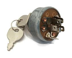 """The ROP Shop Ignition Switch & Keys fits Exmark 60"""" 72"""" 60 7"""