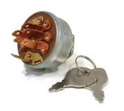 Ignition Switch with Keys for Toro 103991, 111215 Lawn Garde