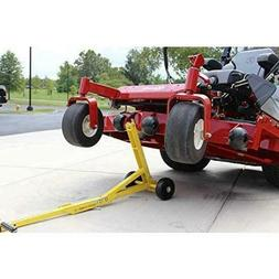 Jungle Jack Lawnmower Jack Lift for Commercial Mowers
