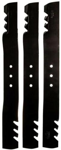 """Swisher 12925 Replacement 22.5"""" Blade Set for Select 66"""" Mow"""