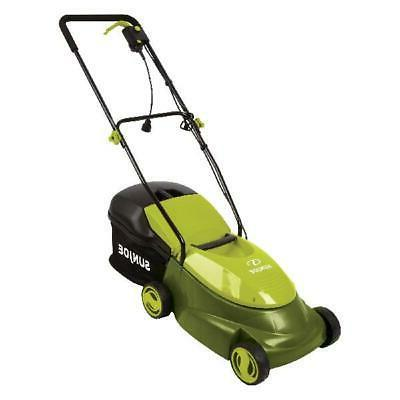 14-inch Yard Lawn Cleaner Amp Corded