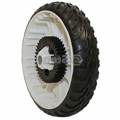 "NEW REPLACEMENT 8 DRIVE WHEELS 22"" 115-4695"