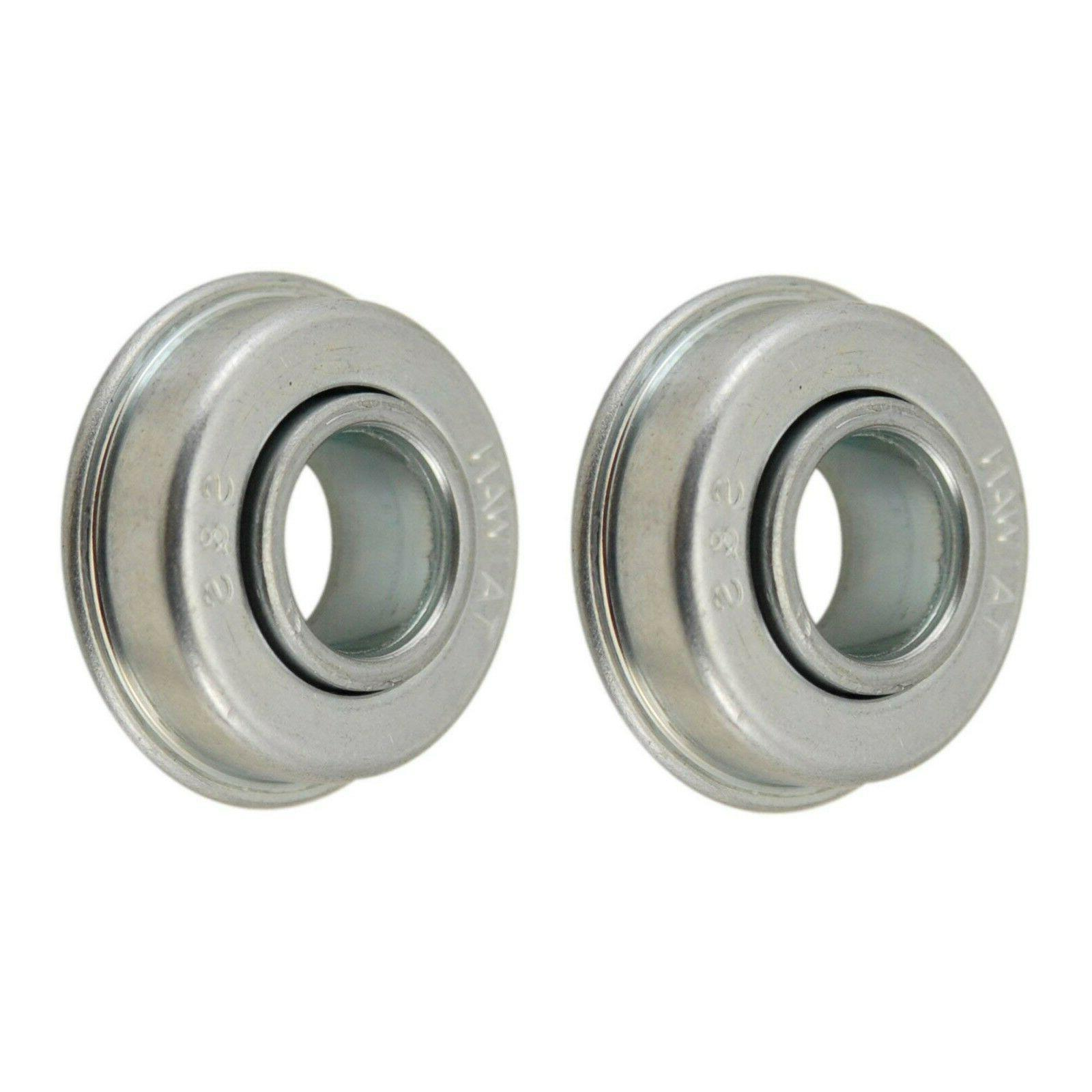 2 oem 104 8699 ball bearings