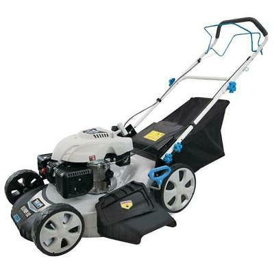 "Pulsar 21"" Self-Propelled 3-in-1 Gasoline Powered Lawn Mow"