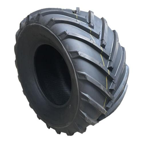 2pcs Garden Mowers 4PR Tread 0.62in