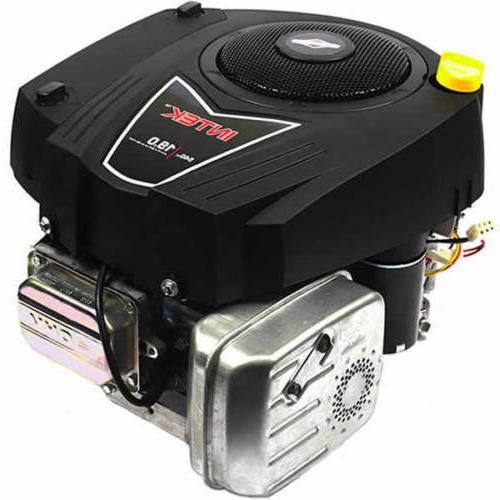 New Briggs & Stratton 33R877-0029 Engine 19 HP Vertical shaf