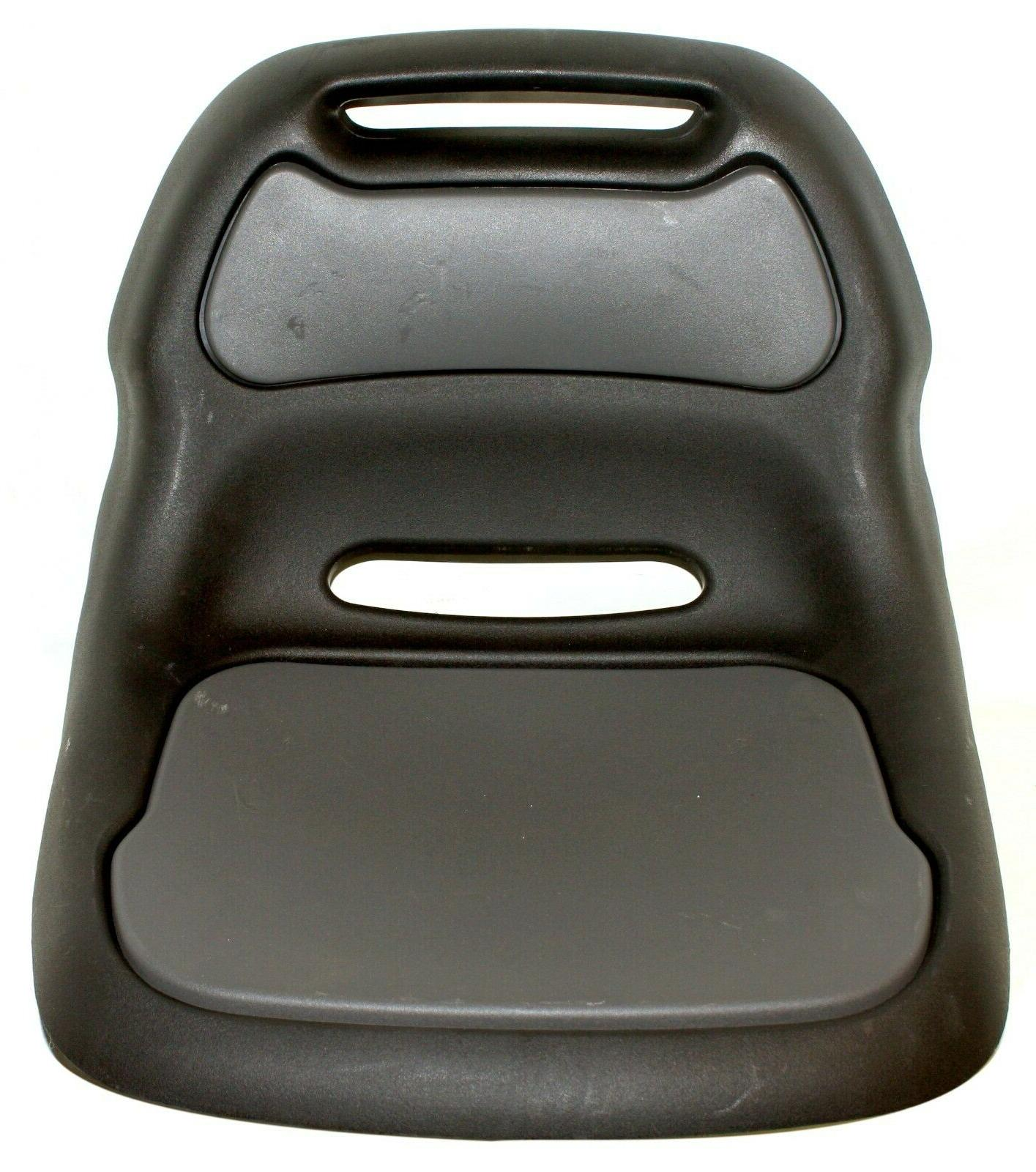 440693 428243 replacement lawn mower seat model