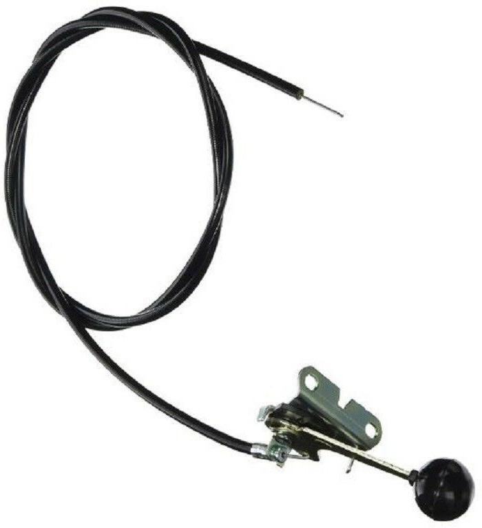 60 522 throttle control cable assembly lawn