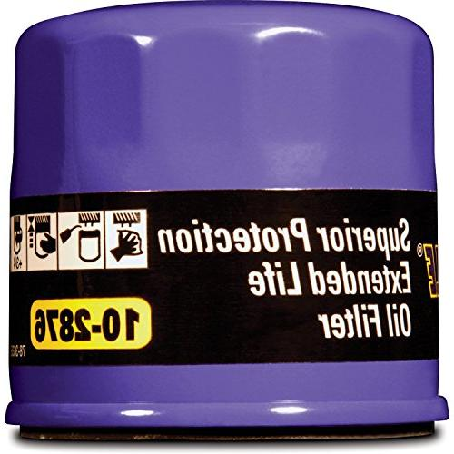 Royal  Purple 356753   356753 Extended Life Oil Filter - 10-
