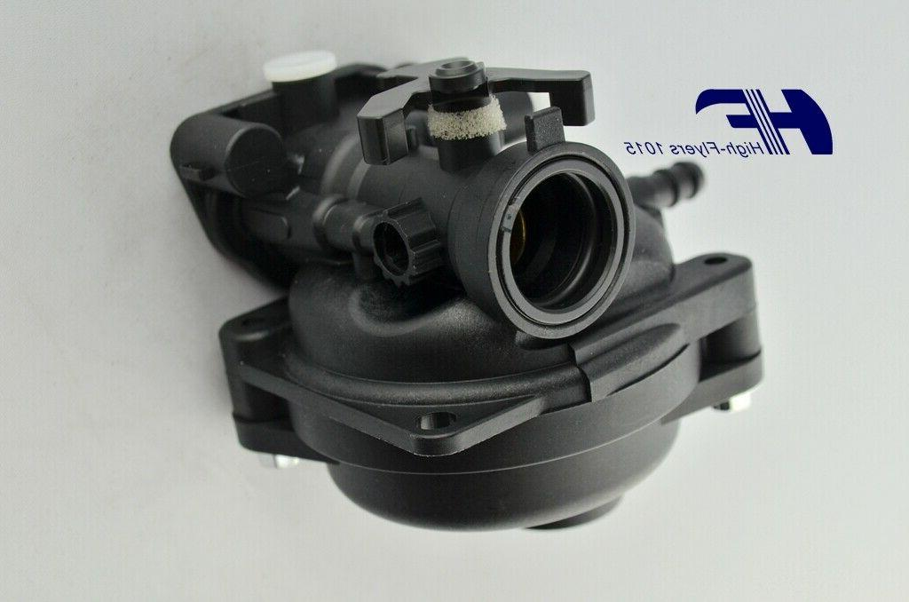 NEW Carb Parts Stratton USA