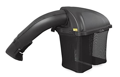 corporation twin bagger fits craftsman