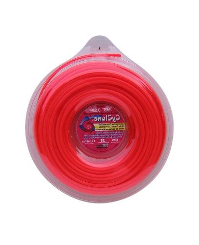 """Cyclone CY155D1 .155"""" x 105FT Grass Weed String Trimmer Edge"""