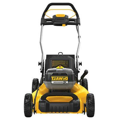 DeWALT 5.0Ah 3-in-1 Easy Metal Mower