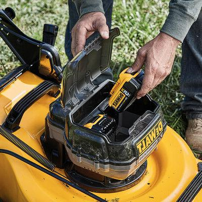 DeWALT 20-Volt 5.0Ah Easy Metal Deck