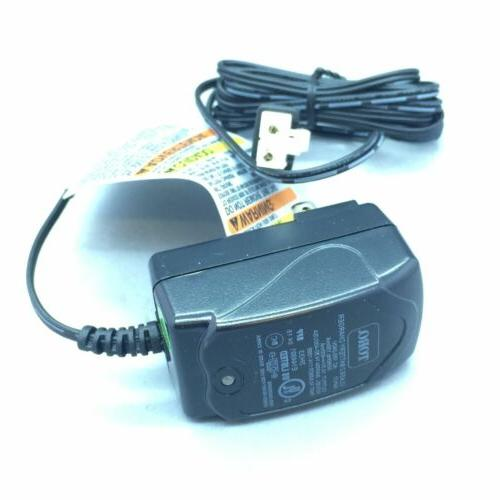 GENUINE OEM PART 136-9126 BATTERY CHARGER