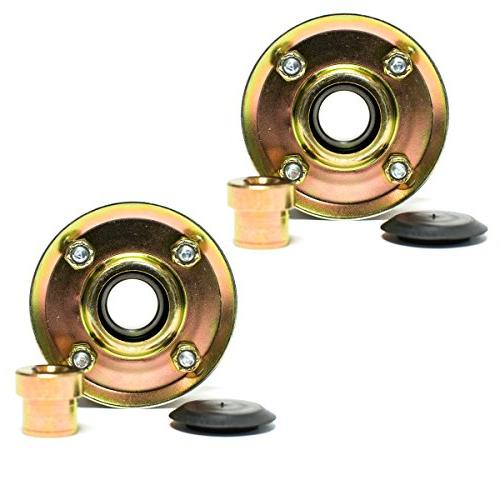 genuine oem pulley assembly