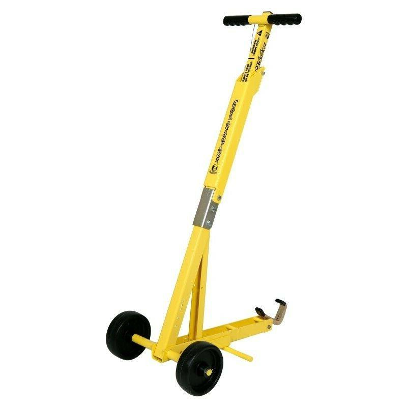Jungle Jack Lawnmower Lift for Commercial