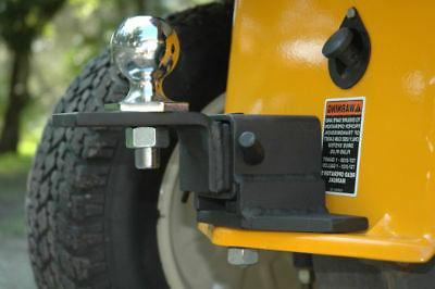 Lawn Tractor Hitch - Snapper Craftsman Cadet