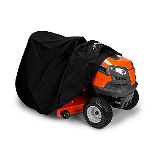 lawn mower cover tractor