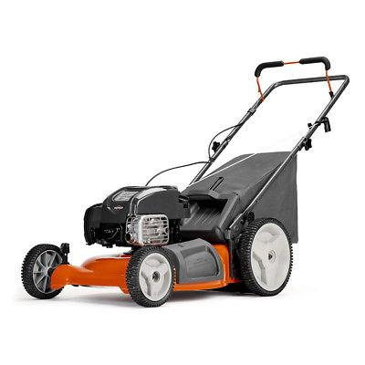 lc121p wheel push gas lawn