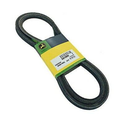 m88184 belt fits stx38 with yellow deck