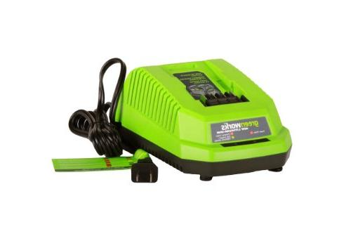 max lithium ion charger