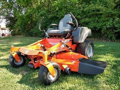 Husqvarna MZ61 Turn Mower HP Briggs Stratton Closeout