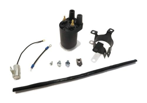 The ROP Shop New Ignition Coil KIT for Toro Wheel Horse NN10