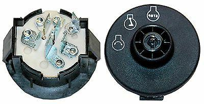 replacement exmark toro starter key ignition switch