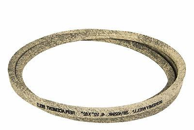 riding lawn mower tractor drive belt 140294