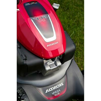 Honda Mower in. Variable Speed Gas