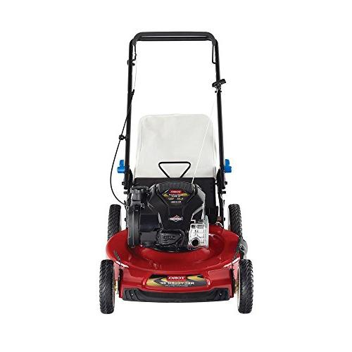 Toucan Toro Recycler Stratton Wheel Walk Behind Mower 21329 Can