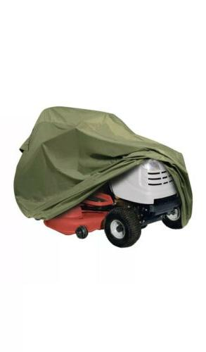 universal tractor cover fits up to 72