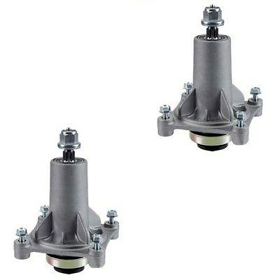2 pack spindle assembly for ariens 42