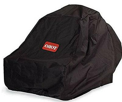Zero Turn Riding Lawn Mower Cover - Toro - 490-7516
