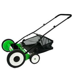 DuroStar Lawn Demon DS2000LD 20-Inch 5-Blade Height Adjustin