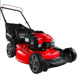 Craftsman Lawn Mower, 21 inch Briggs, New Self Propelled, Ga