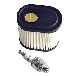 Podoy Lawn Mower Air Filter for Tecumseh 36905 RJ19LM Spark