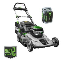 EGO Lawn Mower Electric Walk Behind Push Battery & Charger I