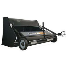 AllFitHD 42 in. 22 cu. ft. Lawn Sweeper