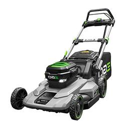 """EGO 21"""" 56-Volt Lithium-Ion Cordless Self Propelled Lawn Mow"""