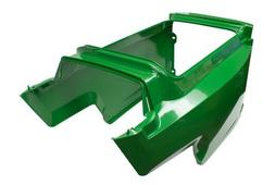 John Deere Lower Hood AM132595 for models 345, GX345, LX279,