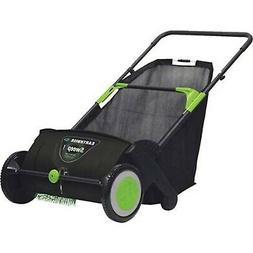 Earthwise LSW70021 Sweep it! 21-inch Push Lawn Sweeper with